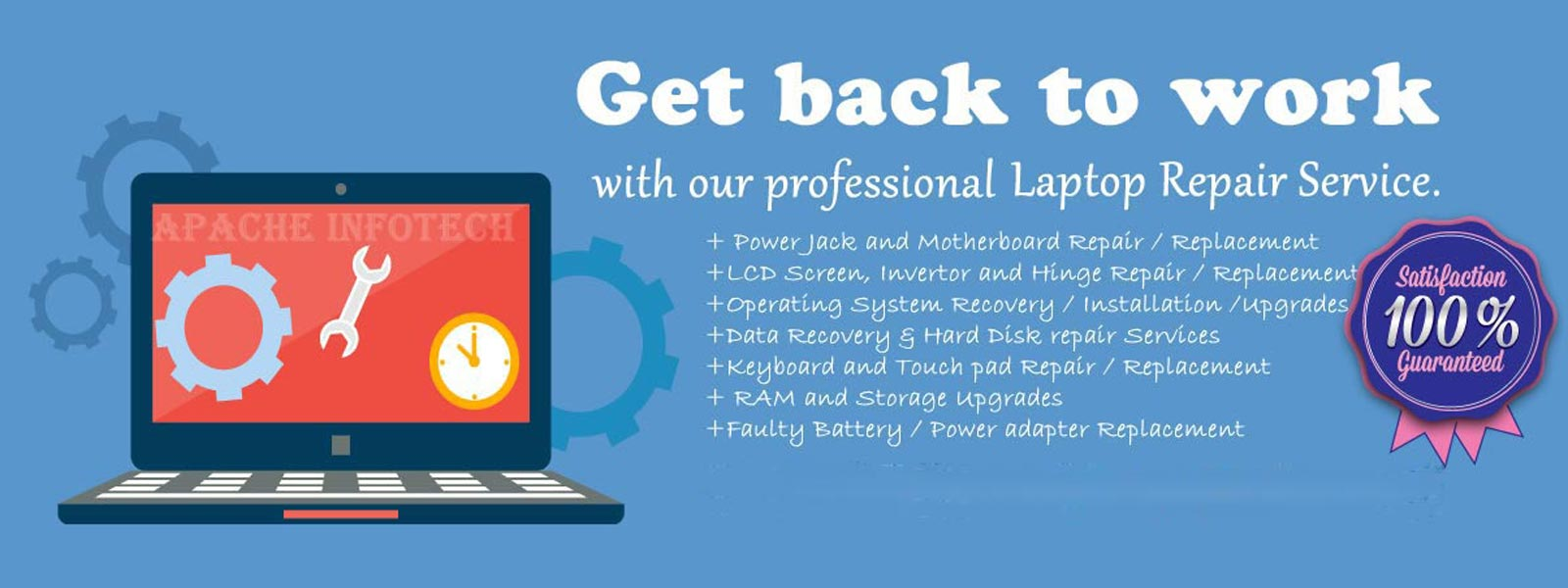 lenovo Laptop Spare Parts & Accessories On Affordable Price